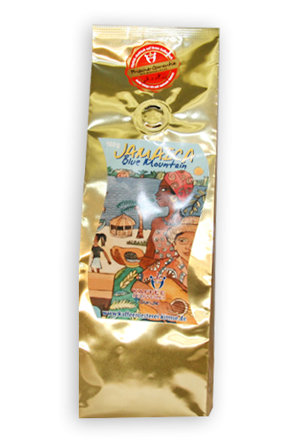 Kaffee Jamaica Blue Mountain
