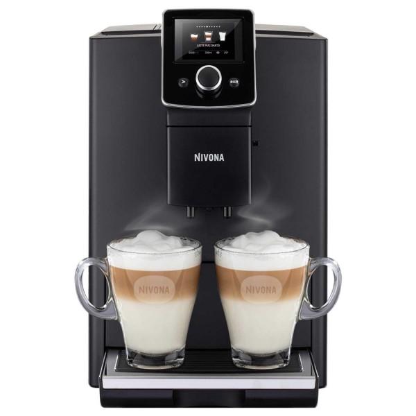 NIVONA CafeRomatica 820