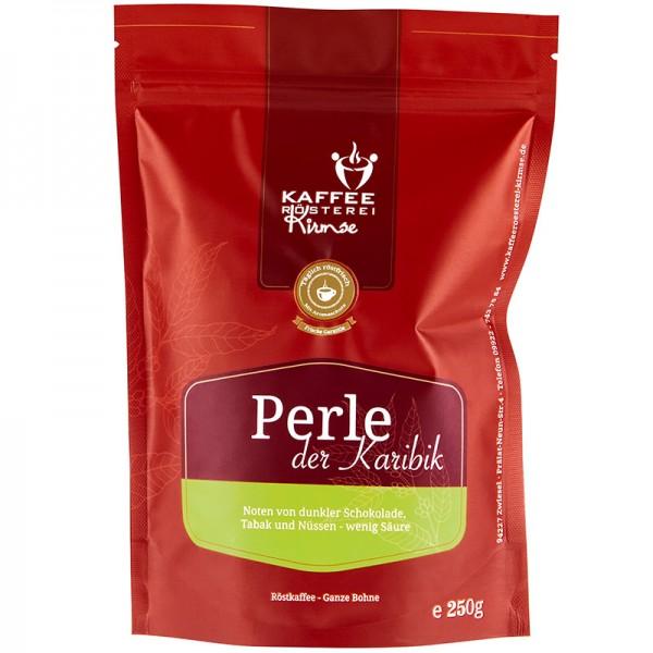 Kaffee Perle der Karibik 250g