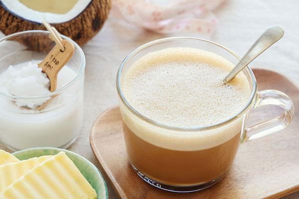 Bulletproof Coffee Rezept Zum Selber Machen Wie Geht S