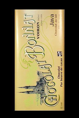 Bonnat Schokolade Java