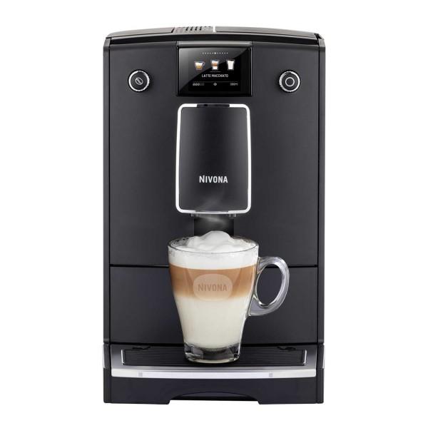 NIVONA CafeRomatica 759