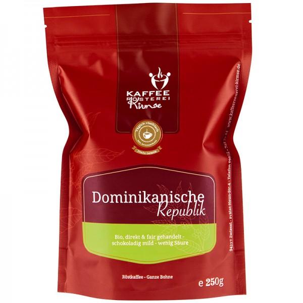Kaffee Dominikanische Republik 250g