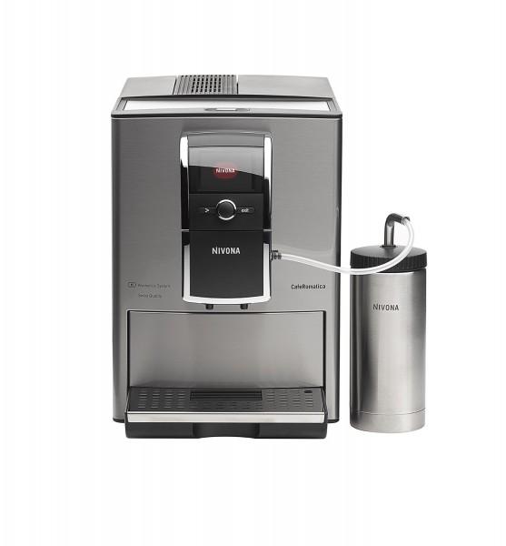 Nivona Kaffeevollautomat CafeRomatica 858