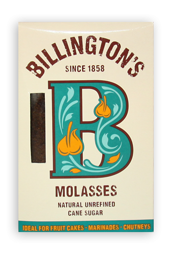 Billington's Zucker Molasses