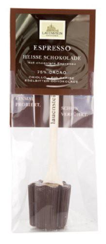 Confiserie Lauenstein Heiße Schokolade - Espresso