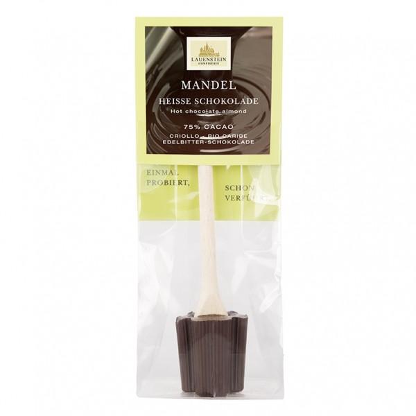 Confiserie Lauenstein Heiße Schokolade - Mandel