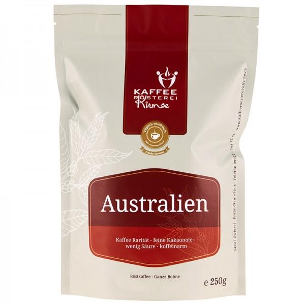 Kaffee Australien 250g