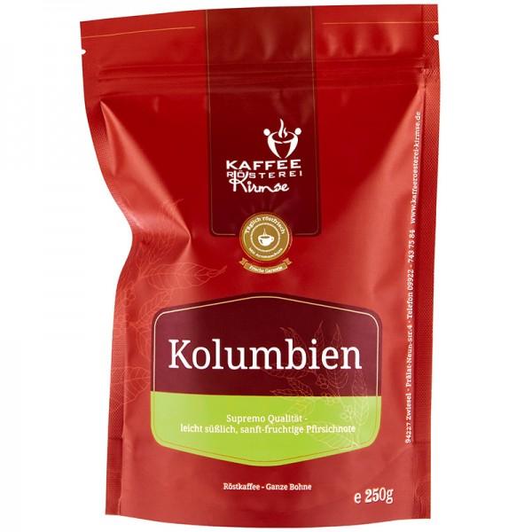 Kaffee Kolumbien 250g