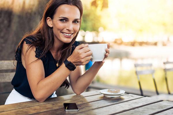 Schwarzer Kaffee Warum Lieber Auf Milch Verzichten