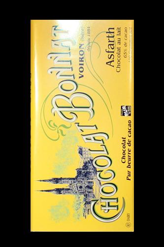 Bonnat Schokolade - Asfarth