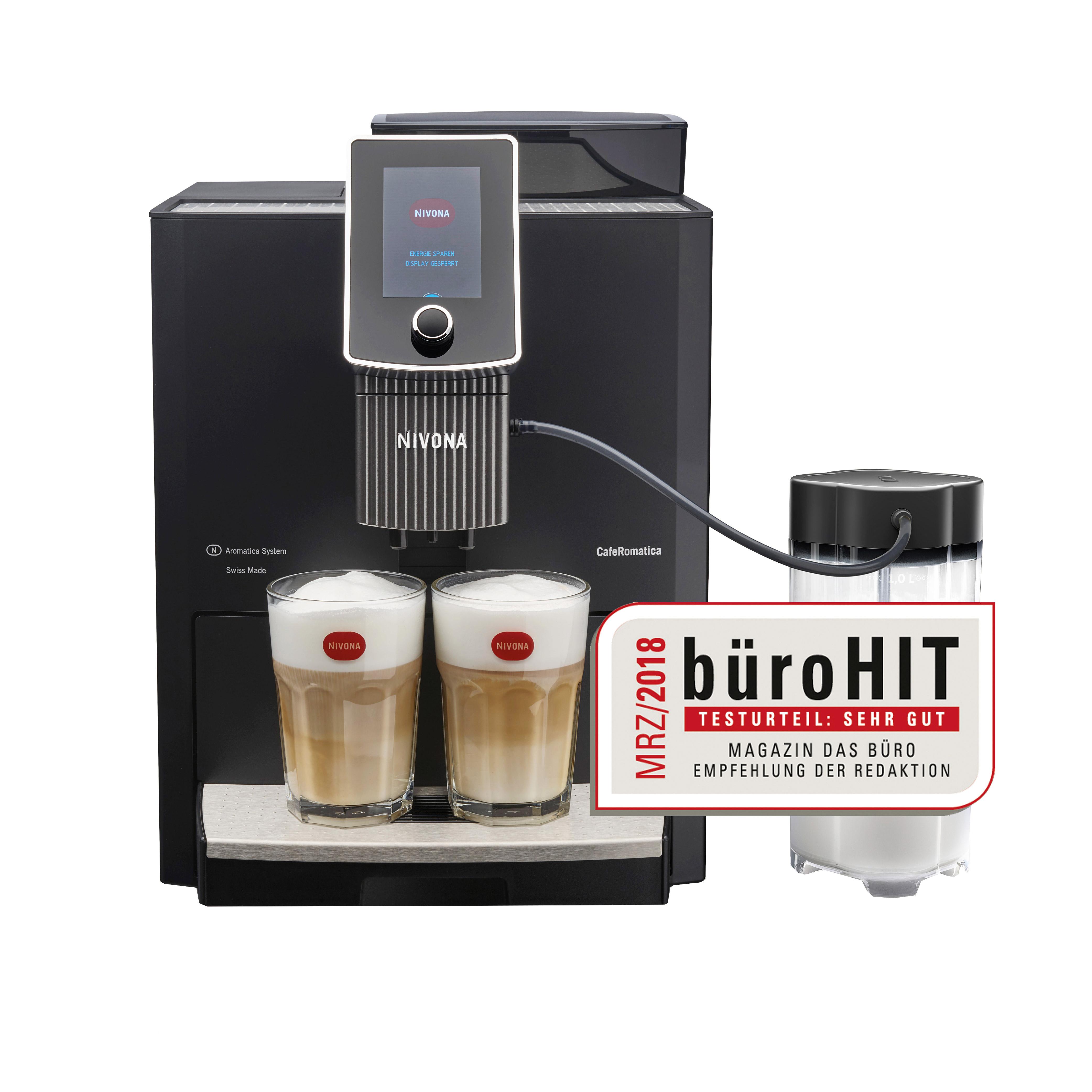 kaffeevollautomat nivona caferomatica 1030 g nstig kaufen. Black Bedroom Furniture Sets. Home Design Ideas