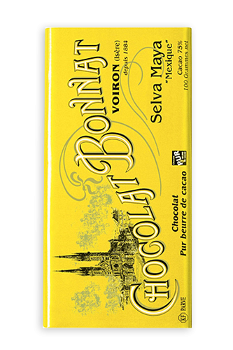 Bonnat Schokolade - Selva Maya