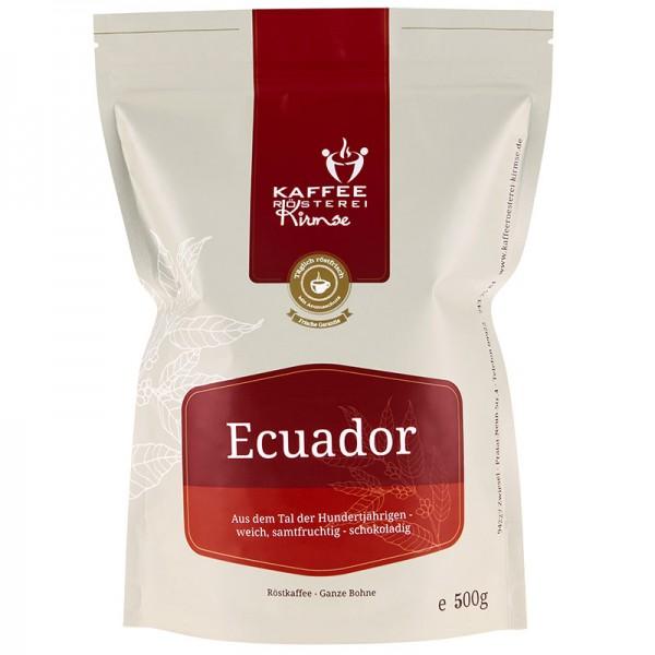 Kaffee Ecuador 500g