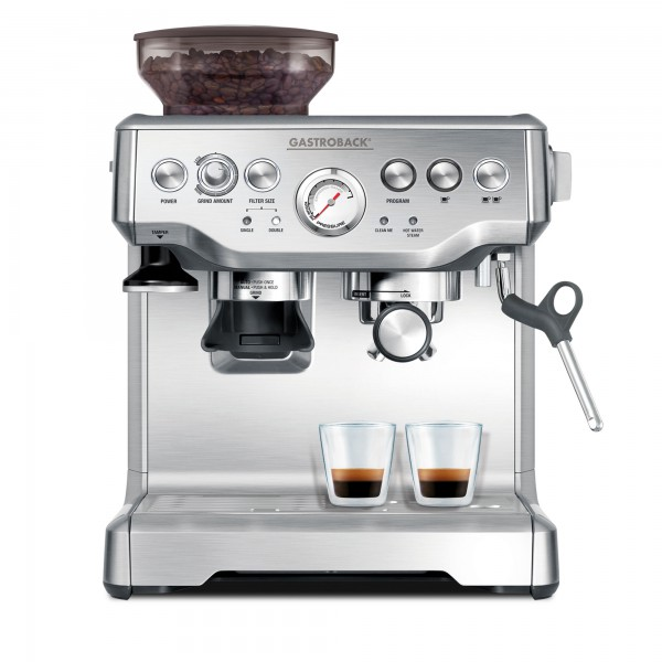 Design Espressomaschine Advanced Pro G S
