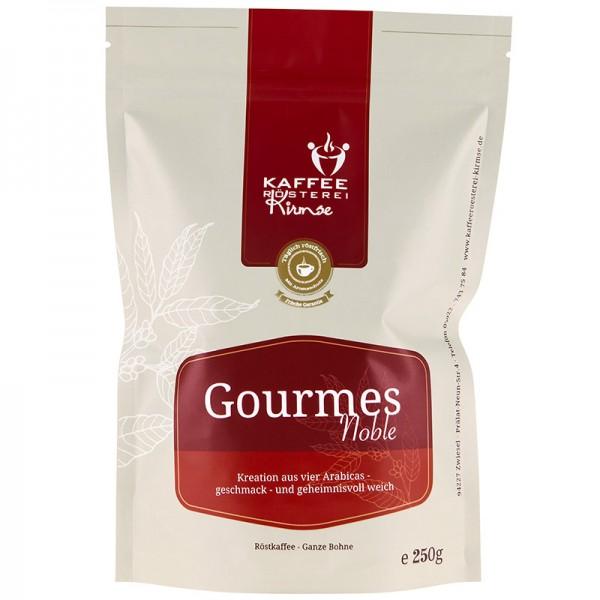 Kaffeemischung Gourmes Noble 250g