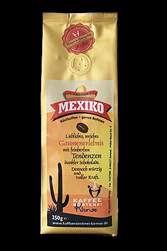 Kaffee aus Mexiko
