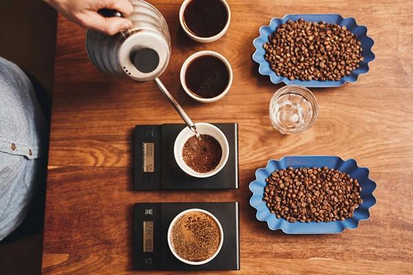 kaffeewasser