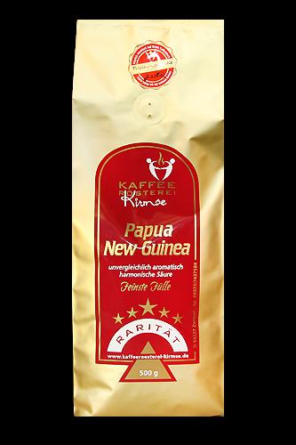 Kaffee Papua New Guinea
