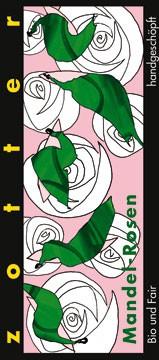 Zotter Schokolade Mandel-Rosen