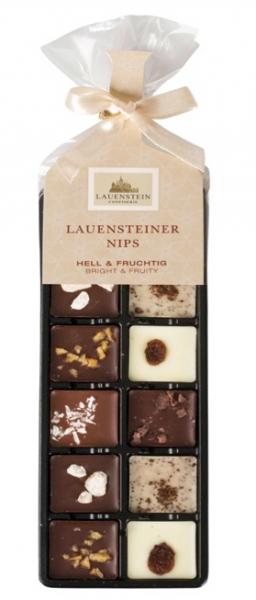 Confiserie Lauenstein Nips Hell Fruchtig