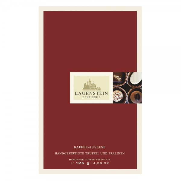 Confiserie Lauenstein Kaffee Auslese
