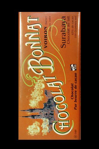 Bonnat Schokolade - Surabaya