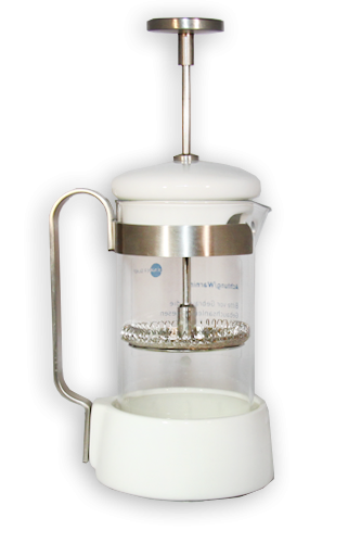 French Press Coffeemaker 1200ml