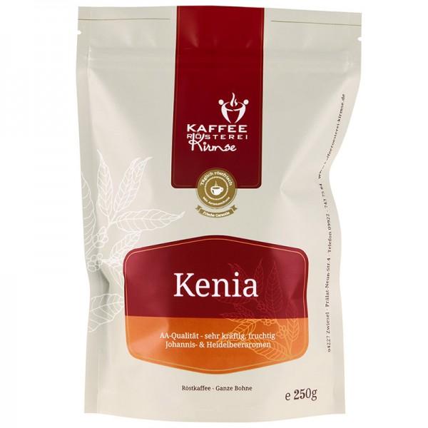 Kaffee Kenia 250g