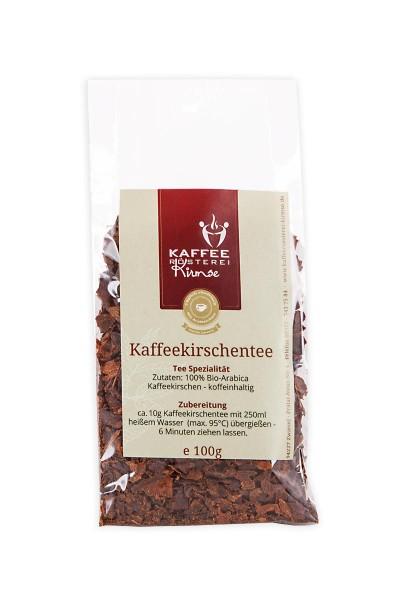 Cascara Tee - Kaffeekirschentee