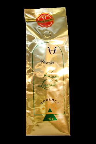 Kaffee Kopi Luwak Katzenkaffee