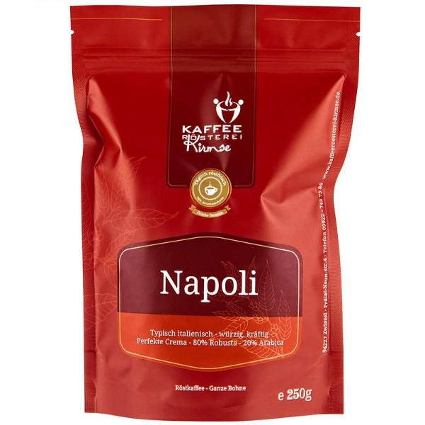Kaffeemischung Napoli 250g