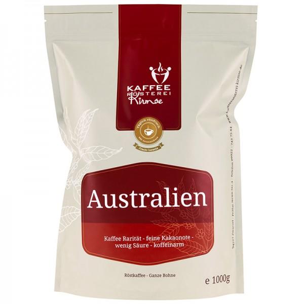 Kaffee Australien 1000g
