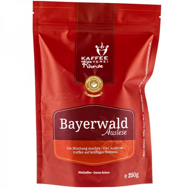 Espresso Bayerwald Auslese 250g