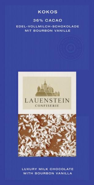 Confiserie Lauenstein Kokos