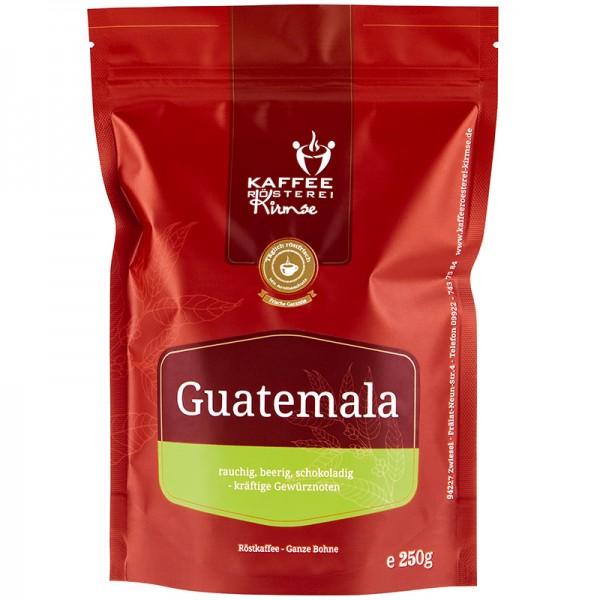 Kaffee Guatemala 250g