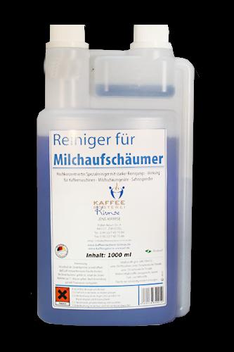 Reiniger für Milchaufschäumer 1000ml