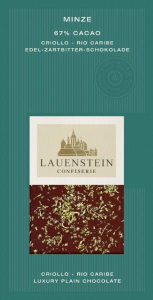 Confiserie Lauenstein Minze
