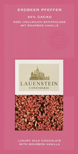 Confiserie Lauenstein Erdbeer Pfeffer