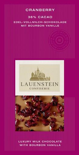 Confiserie Lauenstein Cranberry