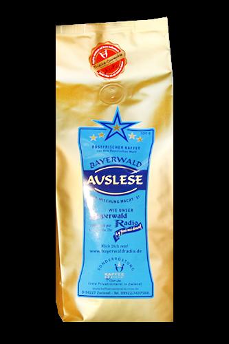 Kaffeemischung Bayerwald Auslese