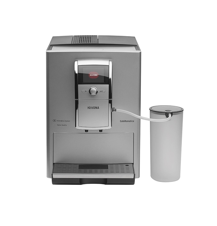 Kaffeevollautomaten von Nivona