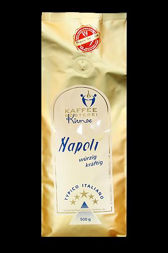 Kaffeemischung Napoli