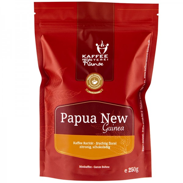 Kaffee Papua New Guinea 250g