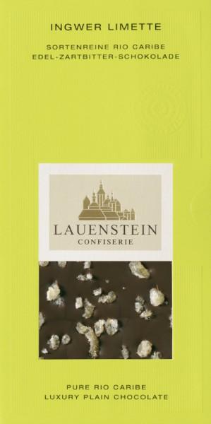 Confiserie Lauenstein Ingwer Limette