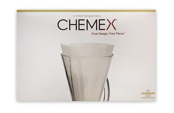 Chemex Filter - groß für 6-10 Tassen